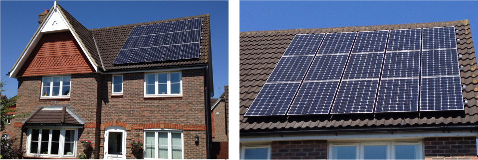 Clifton Close Solar